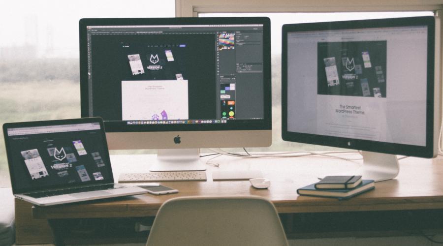 5 Trending Website Design Features You Should Consider in 2019