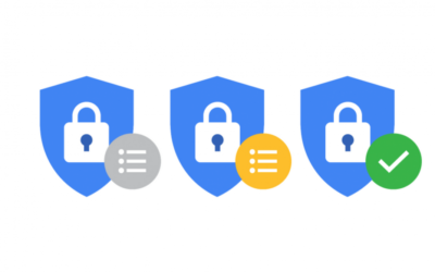 How to manage your Google account's privacy settings