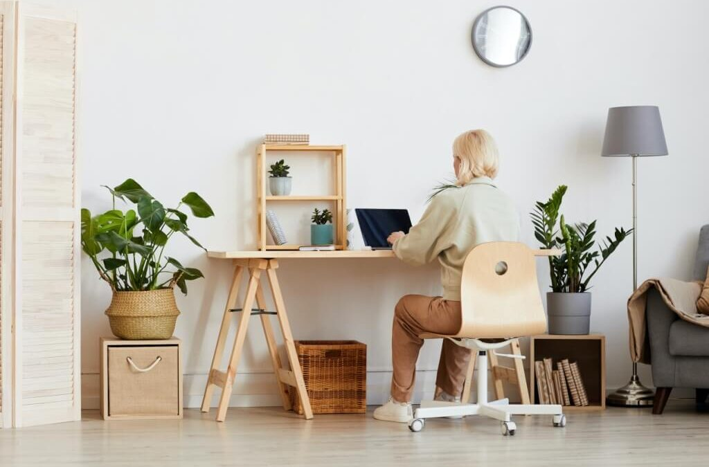 Lessons from Spotify : Globalising Your 'Work-From-Home' Scheme