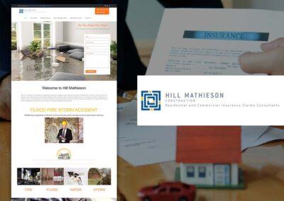 Hill Mathieson