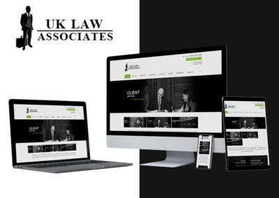 Uk Law Associates